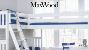 Maxwoodfurniture.com